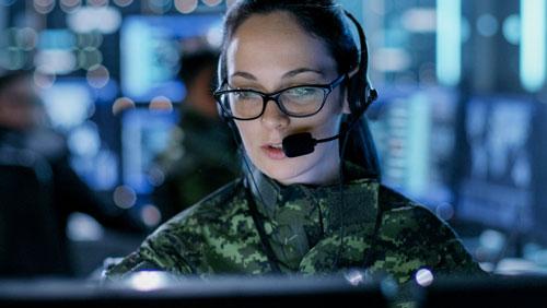 TIC y la Defensa